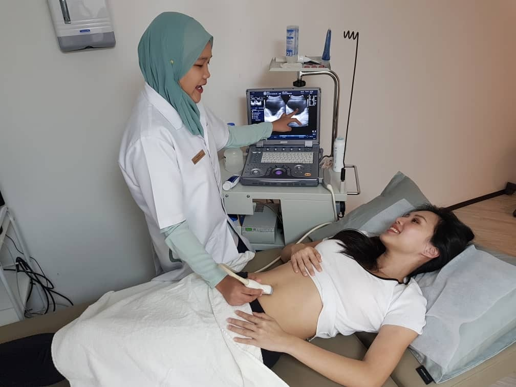 urinary incontinence malaysia treatment without surgery