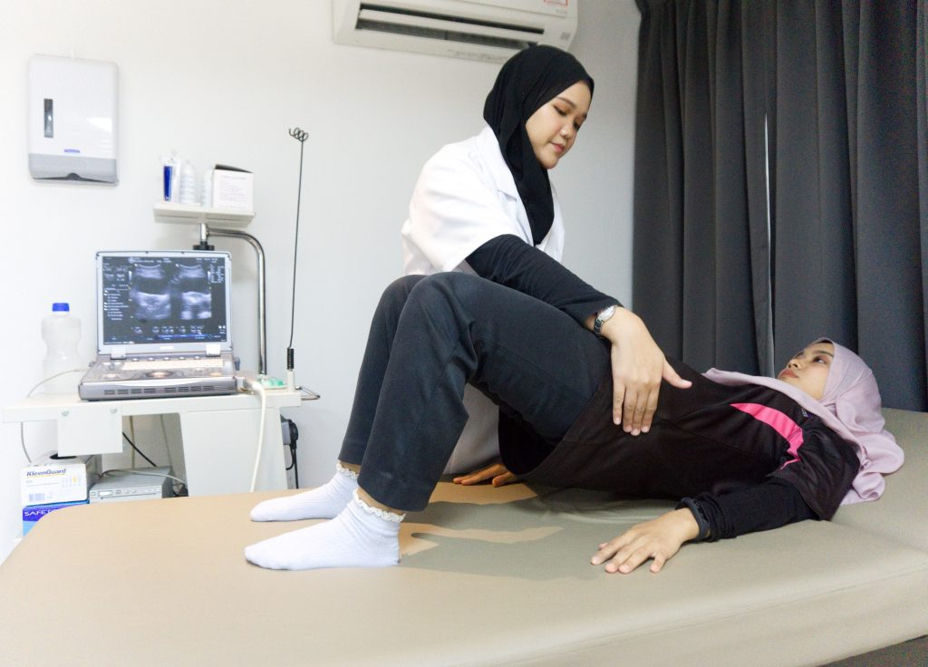 urinary incontinence malaysia treatment and therapy