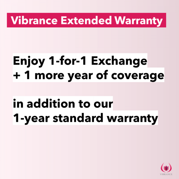 VPT-Extended Warranty