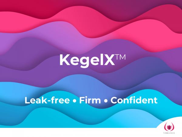 KegelX Product Website